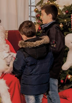 Envie de croire au Père Noël en Loir-et-Cher Val de Loire ©MirPhoto-ADT41
