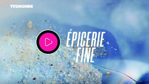 TV5 Monde - Epicerie Fine en Loir-et-Cher Val de Loire