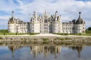 Château de Chambord ©Cyril Chigot - Conseil départemental 41