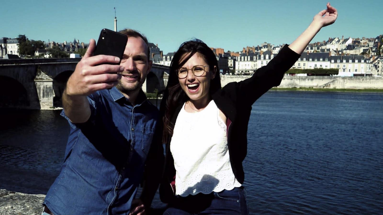 Escapade et city break en amoureux dans la ville royale de Blois ©StudioMir