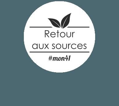 Retour aux sources en Loir-et-Cher Val de Loire