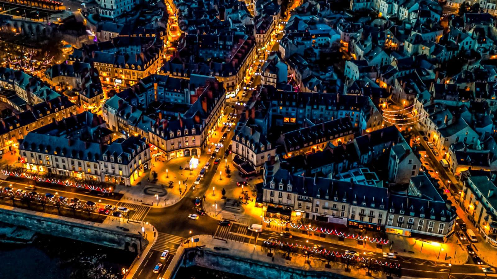 Blois©Aurélien Charron