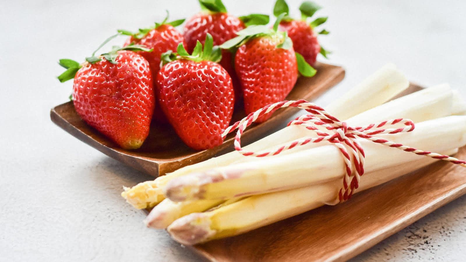 Fruits et légumes ©Image par RitaE de Pixabay