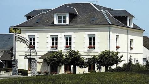 Relais Touraine Sologne - Restaurant à Noyer sur Cher
