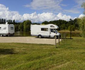 Guide Camping Cars en Loir-et-Cher ©Cécile Marino