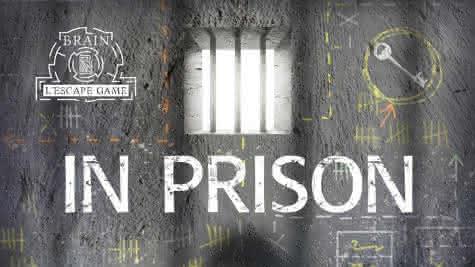 Escape Sologne - in-prison-brain-adeline-martin-BD-web