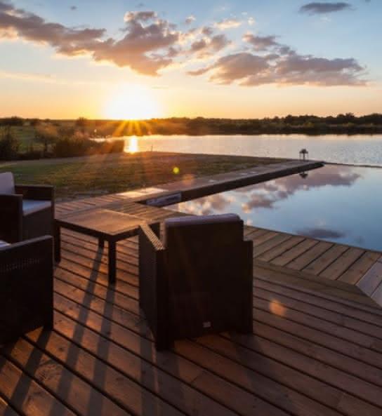 Le Grand Fourneau - Chambres d'hôtes avec piscine en Val de Loire - Sologne