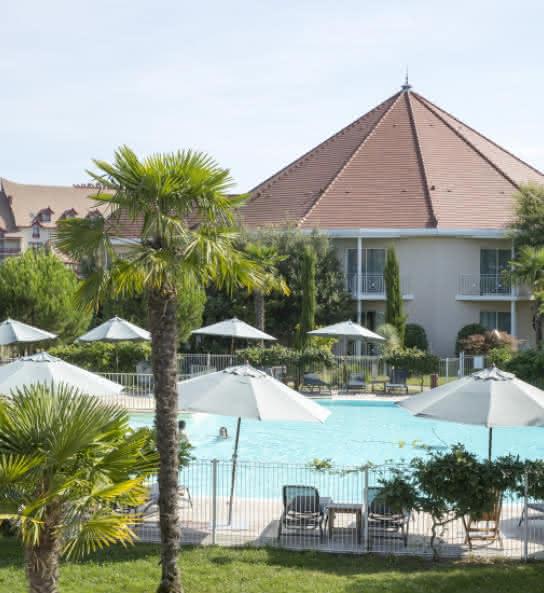 Les Jardins de Beauval - Hôtel avec piscine en Val de Loire - Loir-et-Cher
