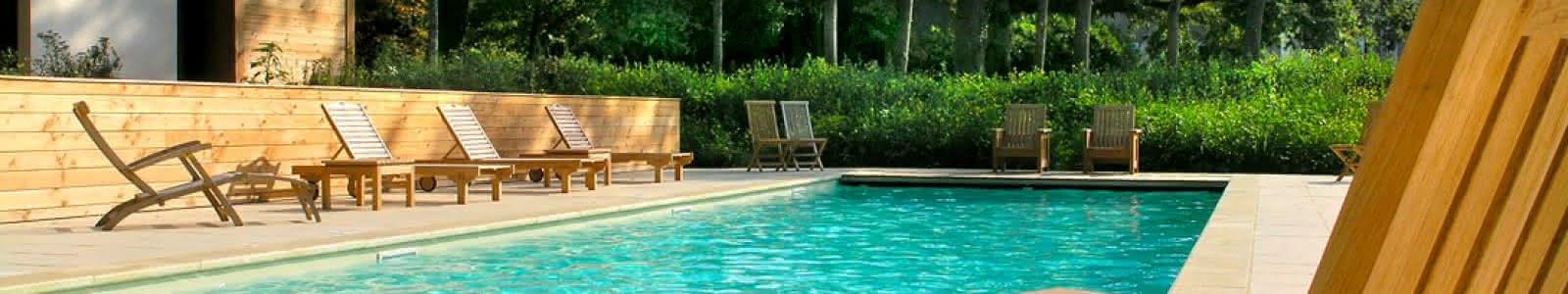 Les Sources de Cheverny - Hôtel avec piscine en Val de Loire - Loir-et-Cher