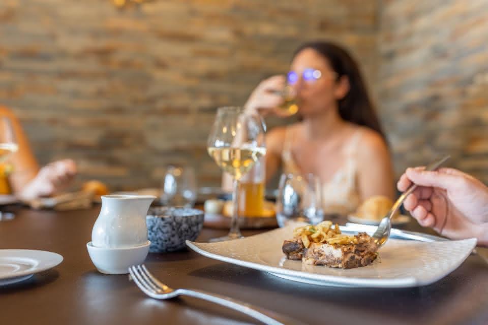 Opération Restaurants Val de Loire 2021 - La Botte d'Asperges ©IOA Production - Nicolas Cavet