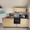Cuisine - Cottage - Chez Flo & Marc