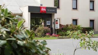 Ibis Blois Vallée Maillard – Location de salle et séminaire