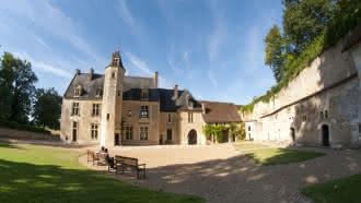 Maison natale de Ronsard