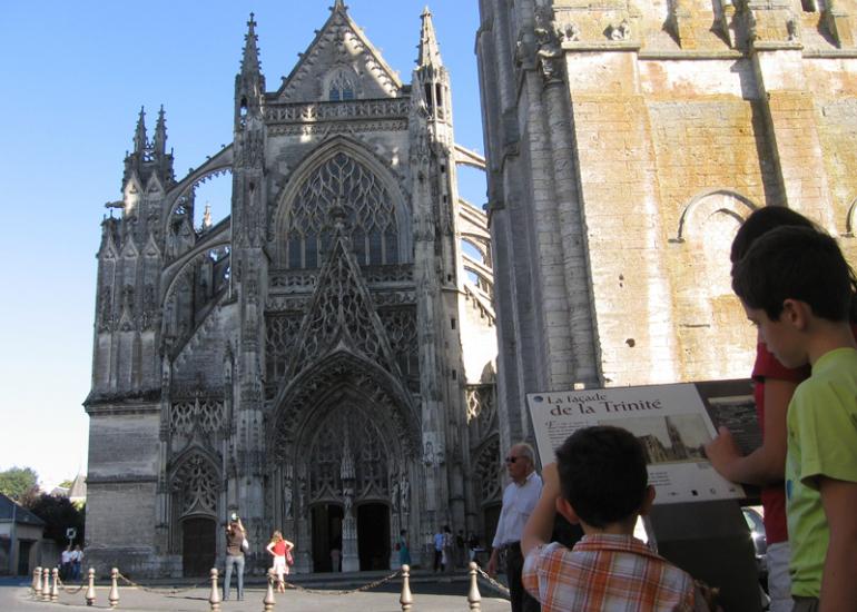Vendôme - Ville d'art et d'Histoire