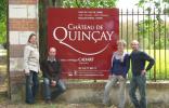 CHT-QUINCAY