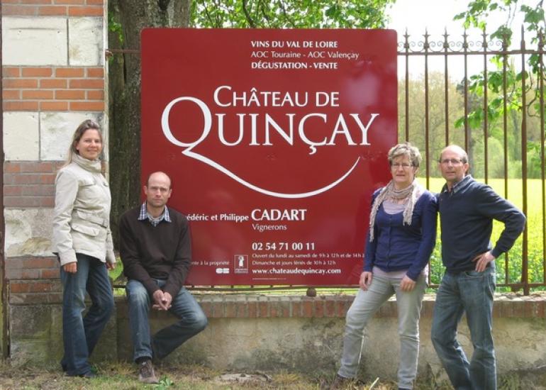 12-CHT-QUINCAY