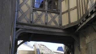 Visite guidée du vieux Blois