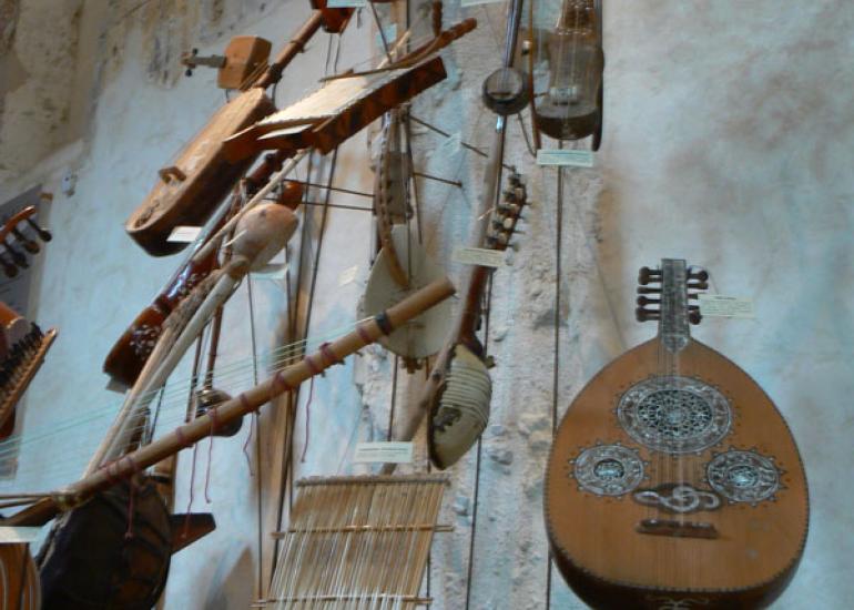 (14)musee-musikenfete-montoire©CDT41