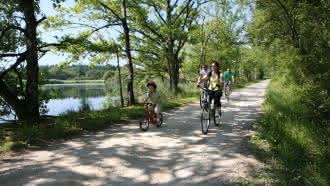 Les Estivales de l'eau – A vos bicyclettes à Villeny