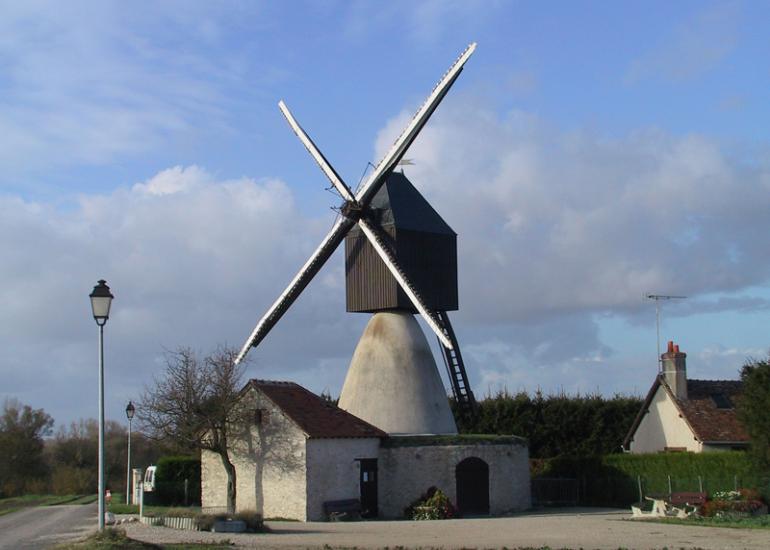 (15)moulin-cavier-st-laurent-nouan©CDT41