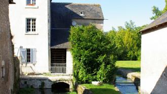 Moulin Rochechouard