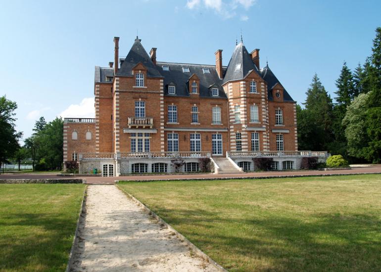 (19)domaine-de-chales-chateau-cote-etang-nouan-le-fuzelier©ODOD