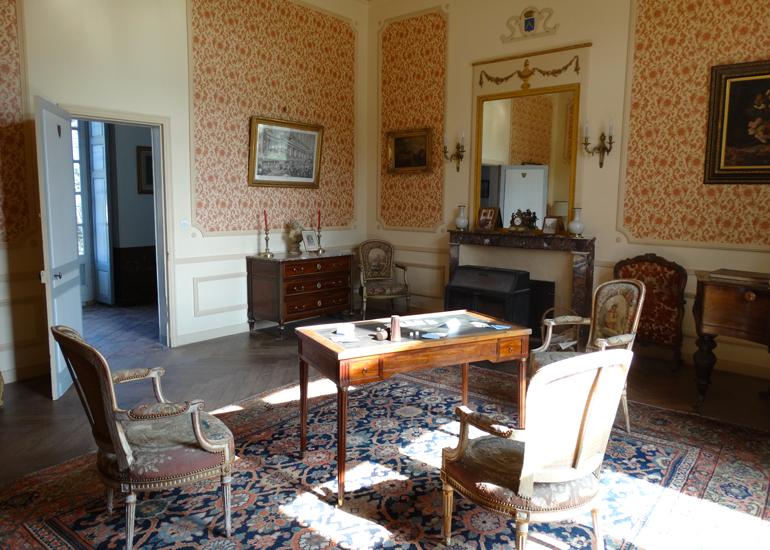 2018-Chateau-Villesavin-Tour-en-Sologne-Interieur©Isabelle-Chollet-ADT41-(2)