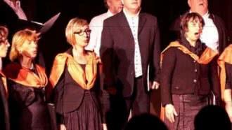 Concert Déambulation au château de Talcy