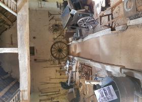 Musée de la vie agricole et viticole du château de Troussay
