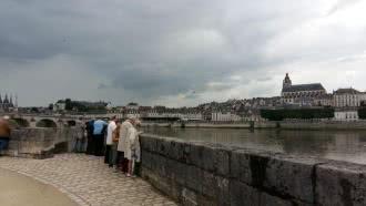 Rendez- vous Chasse au trésor sur les traces des mariniers avec l'Observatoire Loire