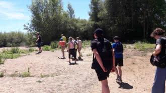 Mon Rendez-vous avec la Loire – Rallye famille avec l'Observatoire Loire