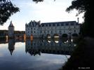 Château de Chenonceau (5 mn du gîte)