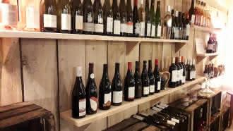 Bar à vin Hôtel du Pont