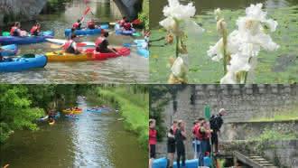 USV Canoë-Kayak