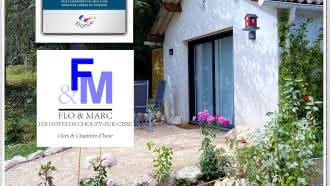 Le cottage – Chez Flo & Marc