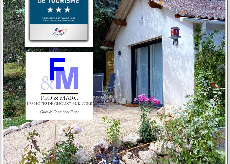 2020-07-03 Cottage Chez Flo & Marc