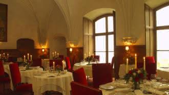 La Table du Roy – Location de salle et séminaire