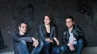 Jazz au forum #10 : Trio Aïrés