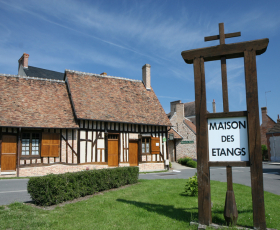 Maison des Etangs
