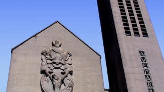 Basilique Notre-Dame de la Trinité