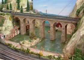 Le Cheval de Fer Blésois (association de modélisme ferroviaire)