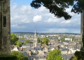 Vendôme Ville d'Art et d'Histoire - Laissez-vous conter Vendôme