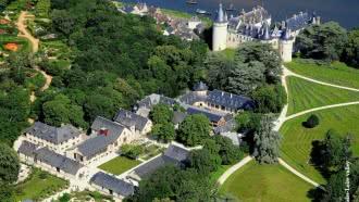 Visite du château et rencontre avec l'art contemporain