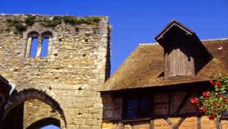 Journées européennes du patrimoine pays de la vallée du Cher et du Romorantinais