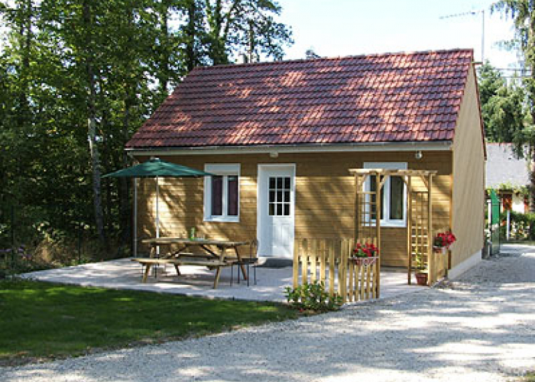 Chalet Ancolie