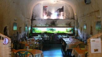 Grill restaurant les 2 caves