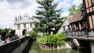 Vendôme Ville d'Art et d'Histoire – Les lundis d'art et d'histoire en octobre