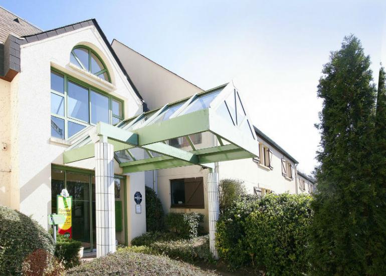 (5)hotel-Kyriad-blois-sud-vineuil©CAMPANILE