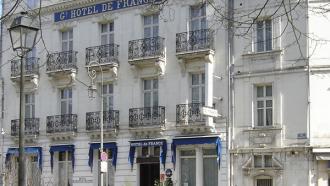 Location de salle et séminaire à l'hôtel France et de Guise