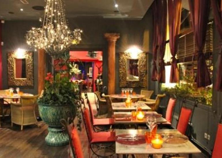 Restaurant Le Saint-Georges